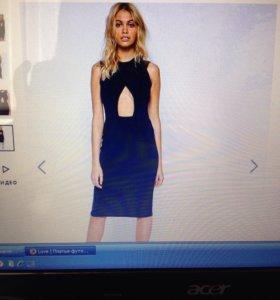 Платье с сайта Асос