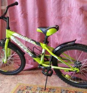 Велосипед STELS PILOT 200