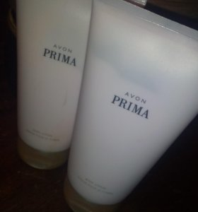 Лосьон для тела Prima