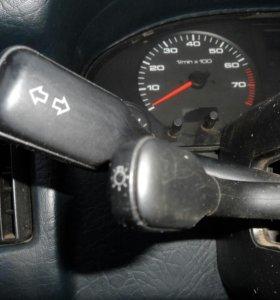 Подрулевой переключатель всборе ауди 80 Audi 80