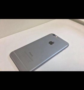 iPhone 6 Grey 128 gb