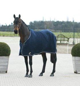 Попона для лошади флисовая