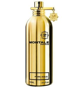 Tester Montale Pure Gold 100 мл