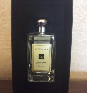 ✅Jo Malone Wood sage&sea salt( морская соль)