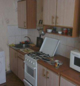 3-х комн. кв. с большой кухней