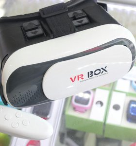 Очки виртуальной VR-BOX