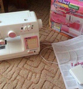 🍒Детская швейная машинка