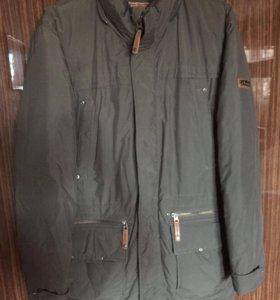 Куртка зимняя мужская Outventure