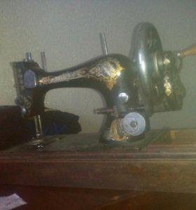 Швейная машина '''singer