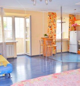 Квартира на сутки в центре Перми