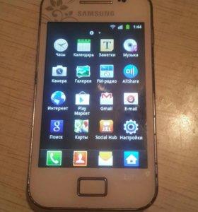 Samsung galaxi GT-S5830i