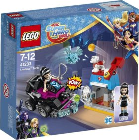 Lego 41233 Lashina Tank