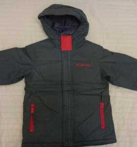 Куртка Columbia 3/4 года