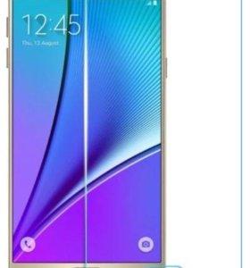 Противоударное стекло для Samsung Galaxy S3 и S6