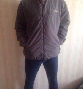 HorseWare куртка