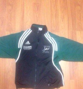 Олимпийка Adidas лимитированная версия