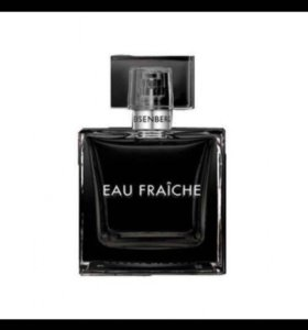 """Eisenberg """"Eau Fraiche Homme"""" 100 ml."""