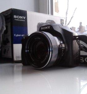 Sony HX100V СРОЧНО!!!