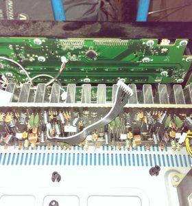 Ресивер Pioneer VSX-819H A/V Receiver на запчасти