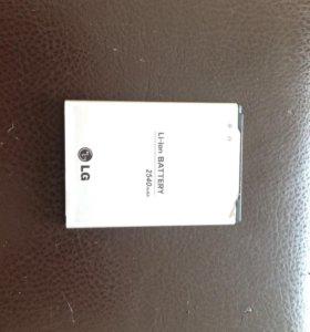 Батарейка от Lg -H522y