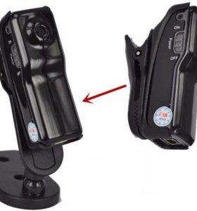 Беспроводная Мини IP Camera MD81S WiFi / P2P