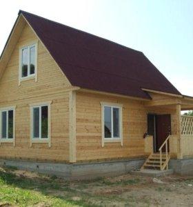 Строительство недорогих домов