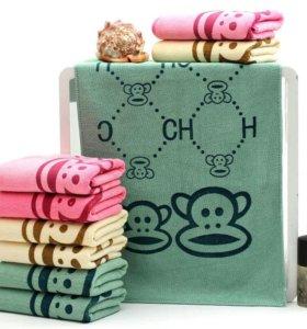 Полотенце махровые для рук
