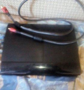 Sony playstation 3 super slim500