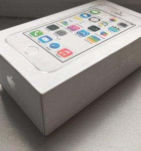 Продам iPhone 5s на 16 гб