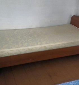 Продам кровать,состояние отличное.