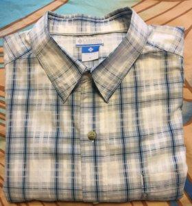 Рубашка мужская, р. XL