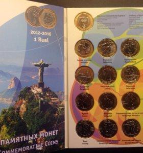Олимпиада Рио - 2016 г.