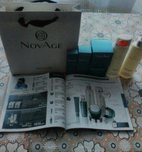 NovAge наборы