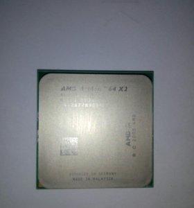 AMD 64 X2 5200