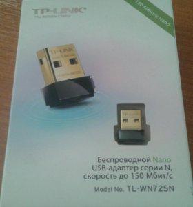 Беспроводной usb интернет-адаптер
