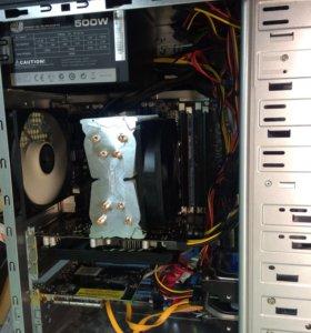 Игровой Core i5 GTX650