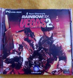 DVD диск с игрой на пк.