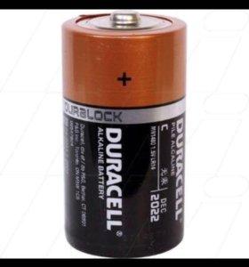 Батарейки дюрасел