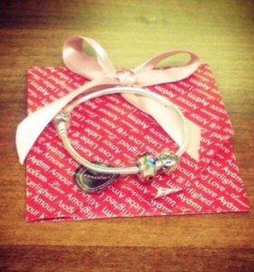Оригинальный браслет Pandora