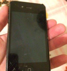 Айфон 4 16гб