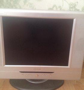 Продам телевизор диагональ 15,5