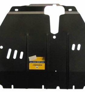 Защита двигателя Chery Fora