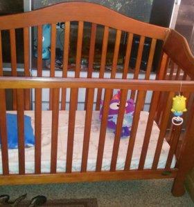 Кровать Джаванни