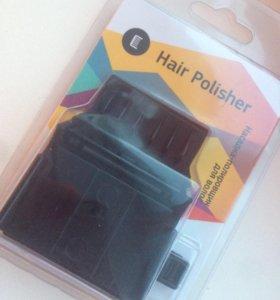 Насадка для полировки волос