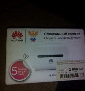 Wi- Fi хуавей 3g для любых сим карт