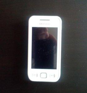Samsung 5250 под восстановление