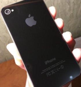 IPhone 4s, Original, 16gb, black