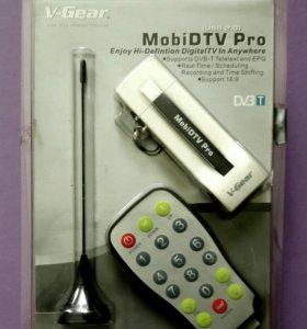 TV - тюнер V - Gear MobiDTV Pro DVB T.