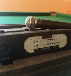 Продам радио микрофон volta