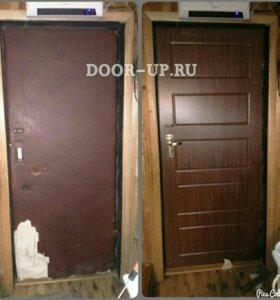 Ремонт  дверей и замков